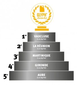 glyph-awards - la reunion terre sacree